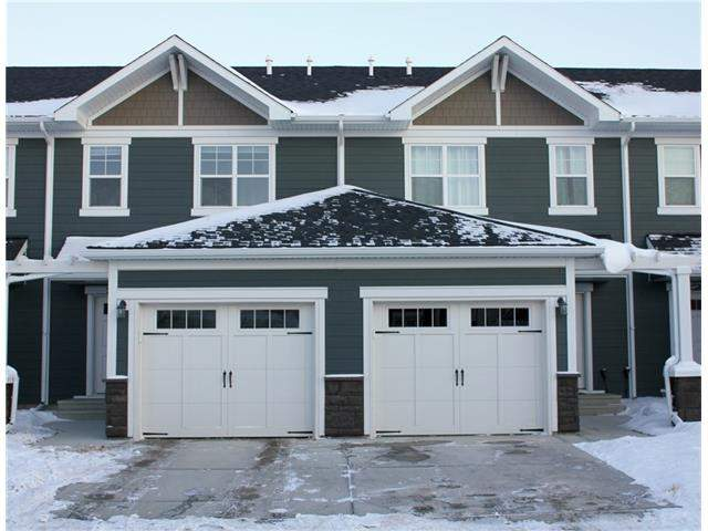 MLS® #C4145378 - #2202 881 Sage Valley Bv Nw in Sage Hill Calgary, Attached