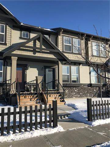 MLS® #C4145396 - #205 1086 Williamstown Bv Nw in Williamstown Airdrie