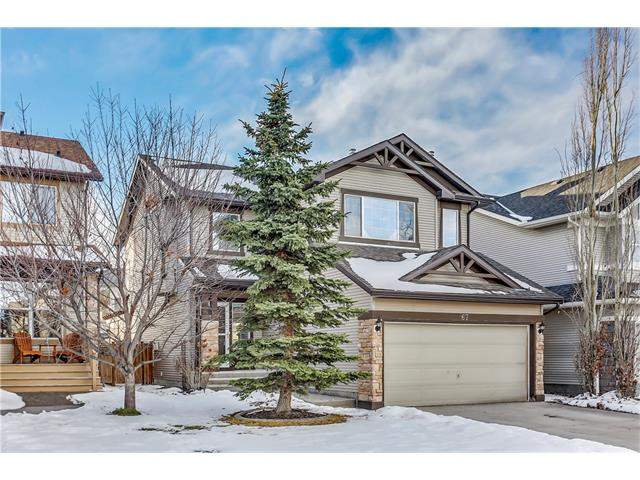 MLS® #C4145657 - 67 Cougarstone Ld Sw in Cougar Ridge Calgary, Detached
