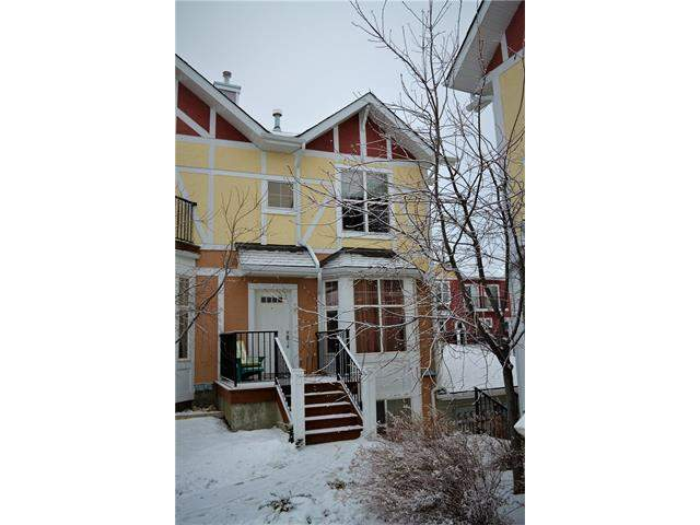 MLS® #C4145816 - 69 West Springs Ln Sw in West Springs Calgary, Attached