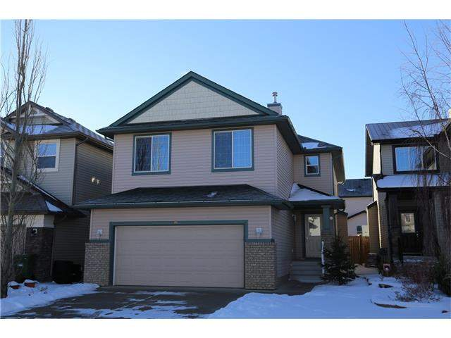 MLS® #C4145822 - 86 Everwoods Gr Sw in Evergreen Calgary, Detached