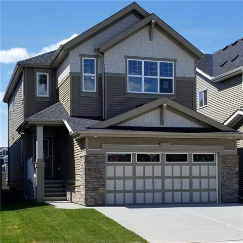 69 Sunrise Cr in Sunset Ridge Cochrane MLS® #C4145875