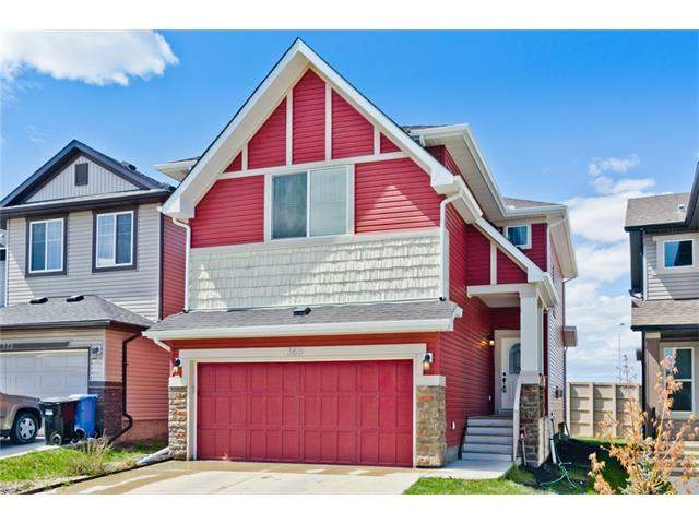 MLS® #C4145949 - 369 Panora WY Nw in Panorama Hills Calgary, Detached