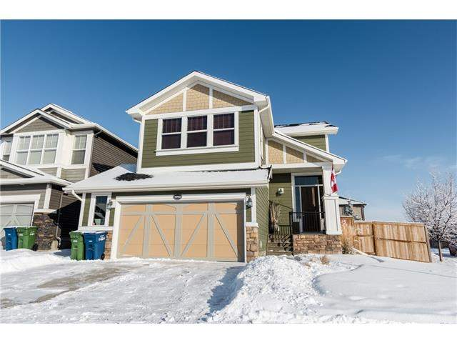 MLS® #C4146162 - 1002 Williamstown Bv Nw in Williamstown Airdrie, Detached