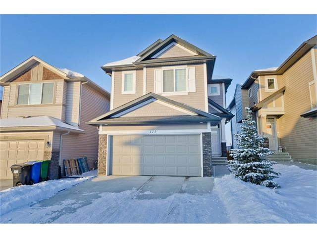 MLS® #C4146202 - 111 Panton RD Nw in Panorama Hills Calgary, Detached