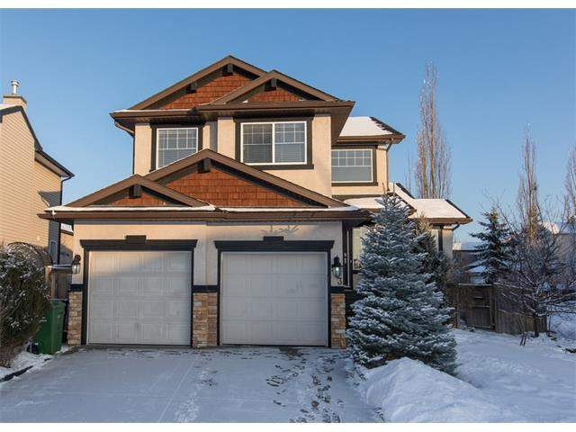 MLS® #C4146231 - 553 Wentworth PL Sw in West Springs Calgary, Detached