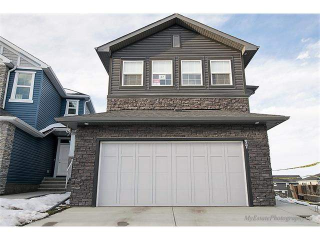 MLS® #C4146349 - 37 Nolanhurst Ri Nw in Nolan Hill Calgary, Detached