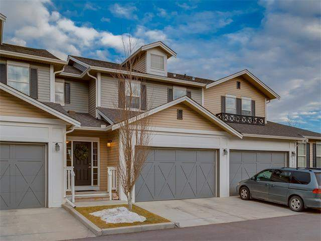MLS® #C4146492 - #3104 1001 8 ST Nw in Williamstown Airdrie