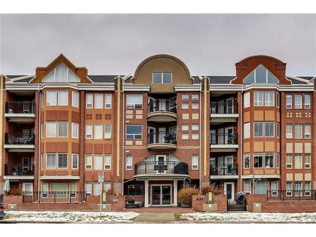 MLS® #C4146731 - #205 838 19 AV Sw in Lower Mount Royal Calgary