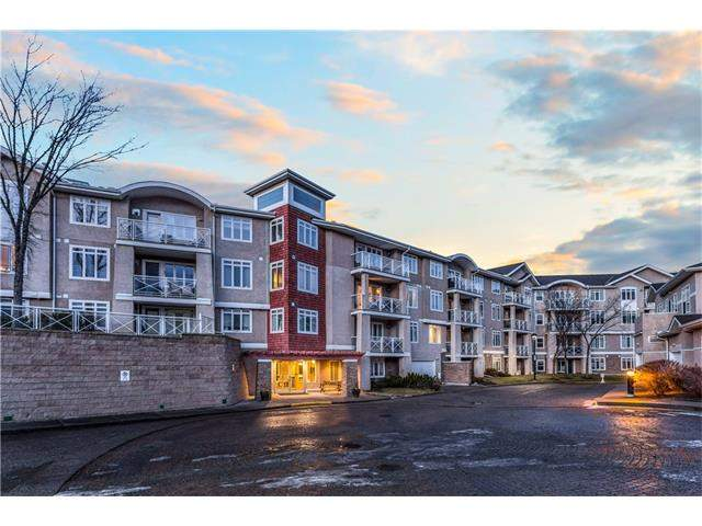 MLS® #C4146753 - #308 40 Parkridge Vw Se in Parkland Calgary, Apartment