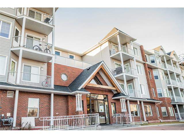 MLS® #C4146764 - #112 8 Prestwick Pond Tc Se in McKenzie Towne Calgary, Apartment