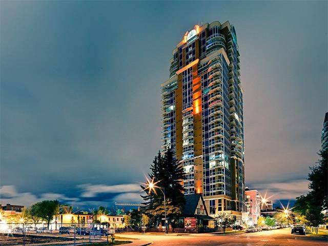 MLS® #C4146766 - #208 817 15 AV Sw in Beltline Calgary, Apartment
