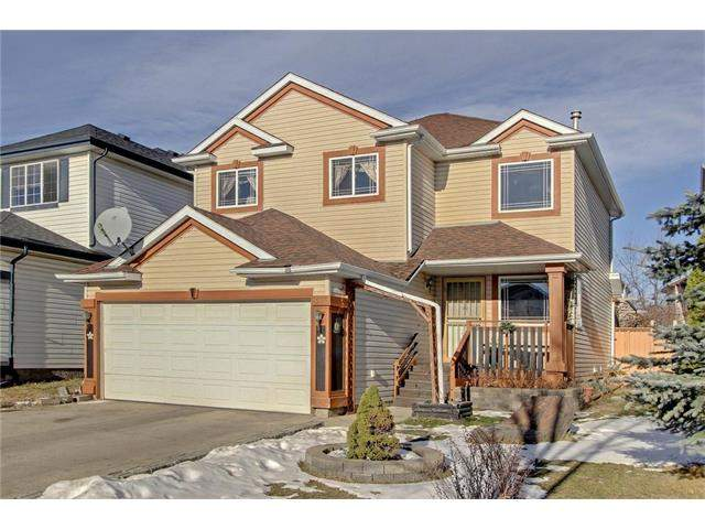 MLS® #C4146819 - 819 Somerset DR Sw in Somerset Calgary, Detached