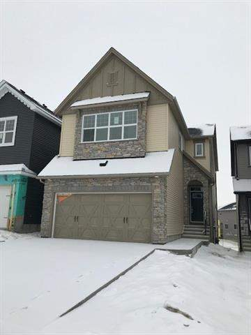 MLS® #C4146904 - 352 Nolanhurst CR Nw in Nolan Hill Calgary, Detached