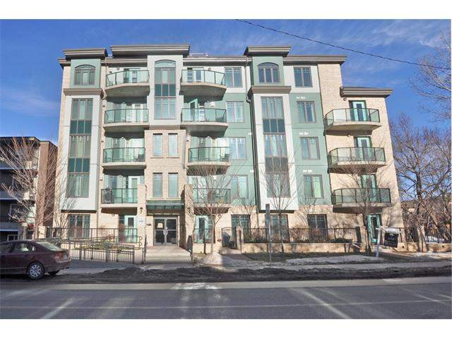 MLS® #C4146938 - #303 108 25 AV Sw in Mission Calgary