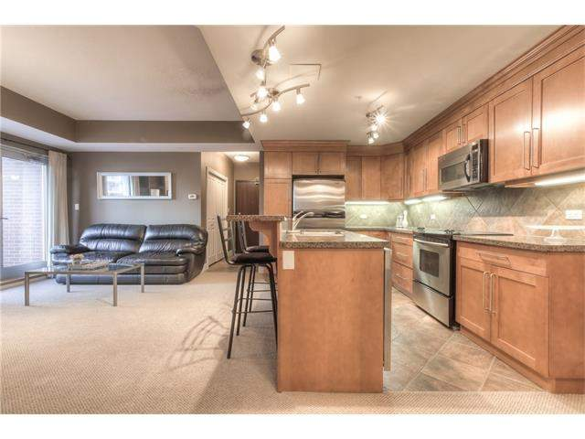 MLS® #C4146940 - #503 110 7 ST Sw in Eau Claire Calgary, Apartment