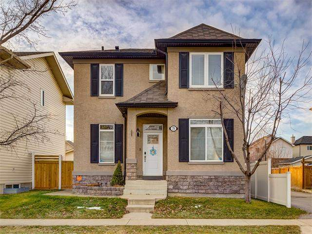 MLS® #C4147083 - 75 Elgin DR Se in McKenzie Towne Calgary, Detached