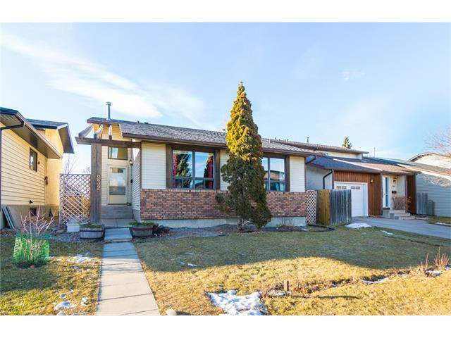 MLS® #C4147103 - 232 Mchugh RD Ne in Mayland Heights Calgary, Detached