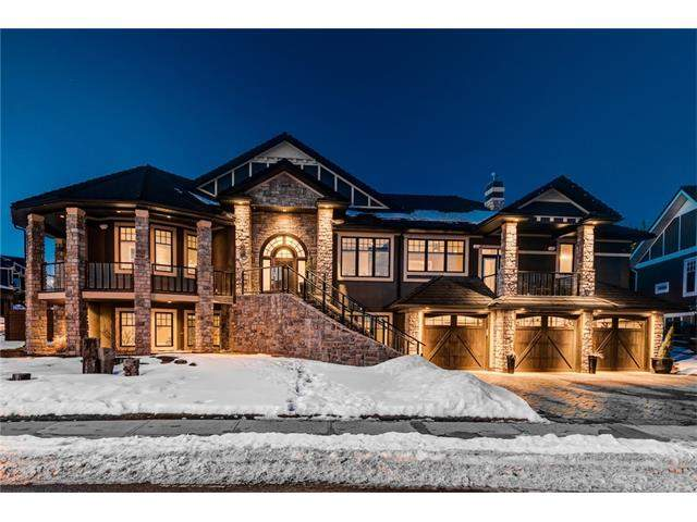MLS® #C4147288 - 2 Fortress Ri Sw in Springbank Hill Calgary, Detached
