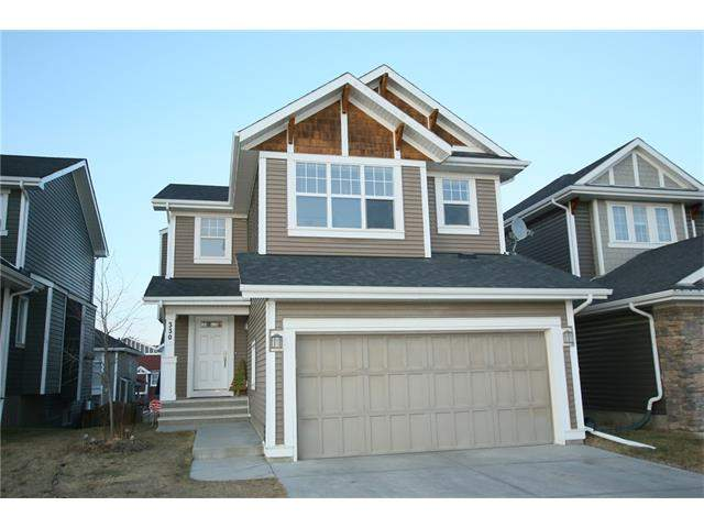 MLS® #C4147317 - 330 River Heights Dr in River Song Cochrane, Detached