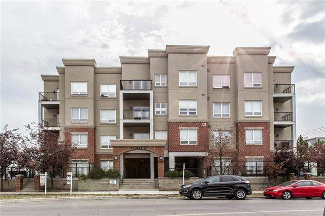 MLS® #C4147603 - #204 1108 15 ST Sw in Sunalta Calgary, Apartment