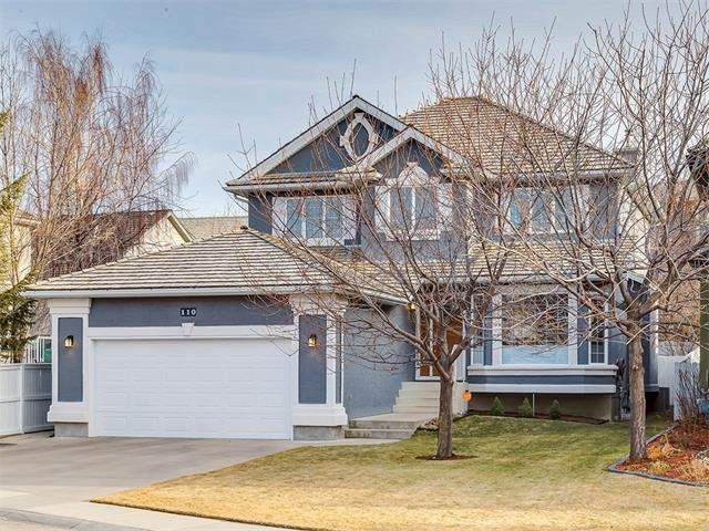MLS® #C4147676 - 110 Panorama Hills Ci Nw in Panorama Hills Calgary, Detached