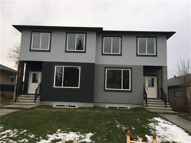 MLS® #C4147776 - 7612 24 ST Se in Ogden Calgary, Attached