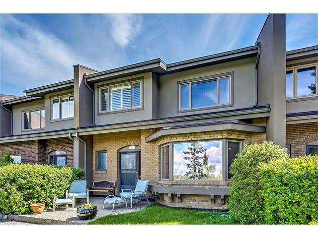Rideau Park real estate listings #21 3201 Rideau PL Sw, Calgary