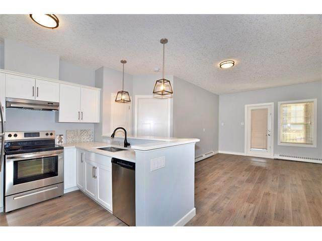 MLS® #C4149019 - #203 1408 17 ST Se in Inglewood Calgary