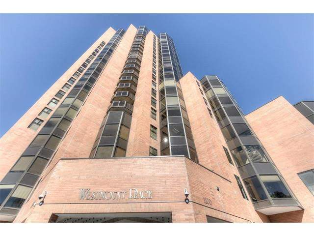 MLS® #C4149096 - #2204 1100 8 AV Sw in Downtown West End Calgary, Apartment