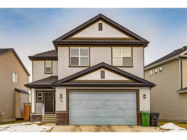 MLS® #C4149380 - 50 Copperleaf Tc Se in Copperfield Calgary, Detached