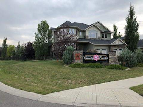 Cimarron Estates real estate listings 148 Cimarron Dr, Okotoks