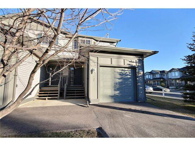 MLS® #C4149490 - #101 720 Willowbrook RD Nw in Willowbrook Airdrie