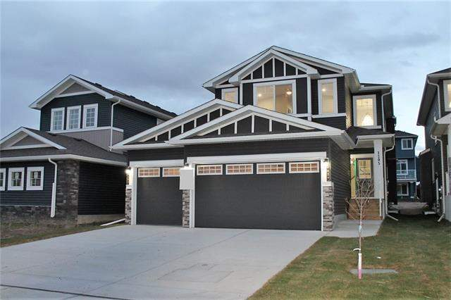 1205 Iron Landing Wy in None Crossfield MLS® #C4149595