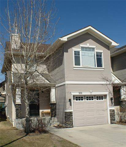 #252 371 Marina Dr in Westmere Chestermere MLS® #C4150155