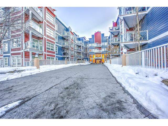 MLS® #C4161046 - #137 333 Riverfront AV Se in Downtown East Village Calgary