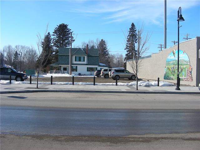 #suite B 515 1st ST Sw in None High River MLS® #C4161067