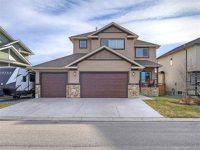 2177 High Country Ri Nw in Highwood Village High River MLS® #C4161375