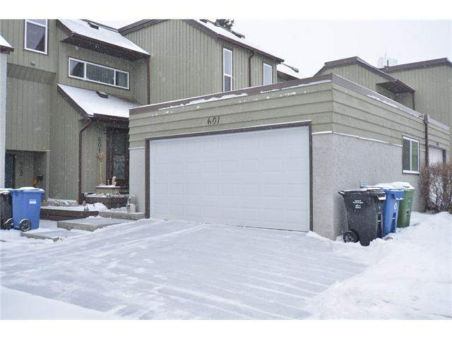 #601 5660 23 AV Ne in Pineridge Calgary MLS® #C4161448