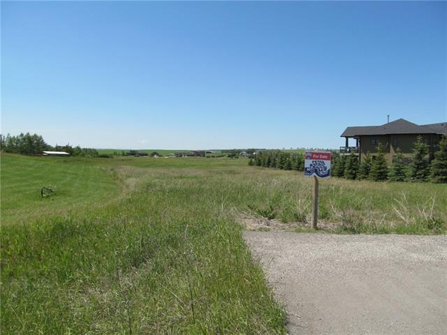 15 Calterra Co, Balzac, None real estate, Land Balzac homes for sale