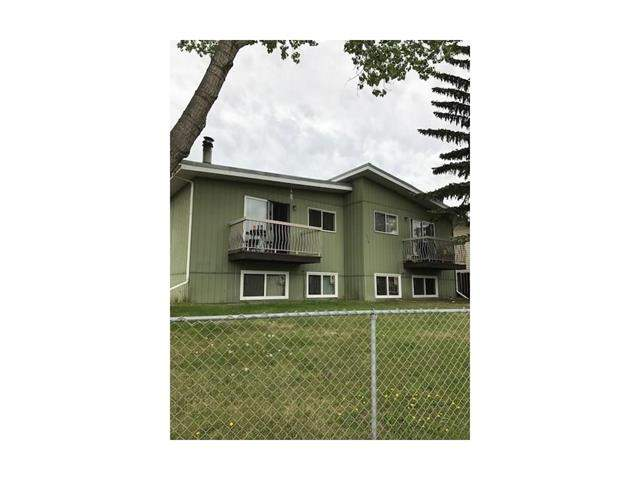 #a,b,c,d, 1419 44 ST Se, Calgary, Forest Lawn real estate, Attached Forest Lawn homes for sale