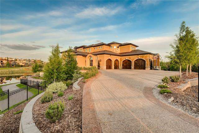 Watermark real estate listings 132 Waterside Co, Rural Rocky View County