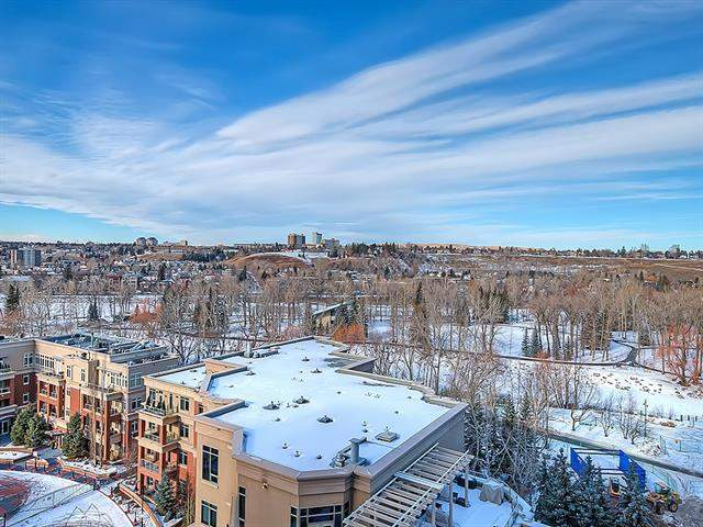 MLS® #C4162910 - #1003 600 Princeton WY Sw in Eau Claire Calgary