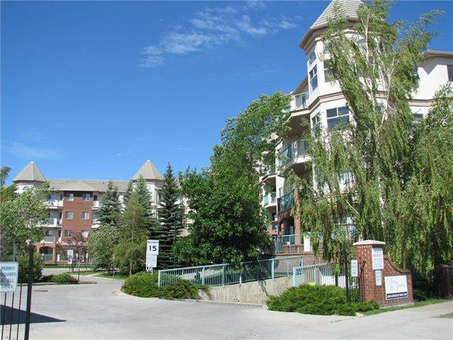 MLS® #C4162919 - #107 200 Lincoln WY Sw in Lincoln Park Calgary