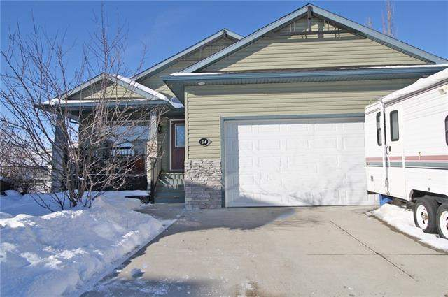 314 Edward CL Nw in None Turner Valley MLS® #C4163112