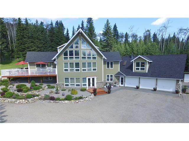 MLS® #C4163388 215 Wintergreen Rd t0l 0k0 Bragg Creek