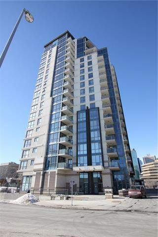 MLS® #C4163442 - #1408 325 3 ST Se in Downtown East Village Calgary