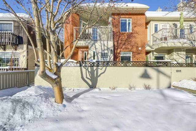 MLS® #C4163577 - 1010 Memorial DR Nw in Sunnyside Calgary