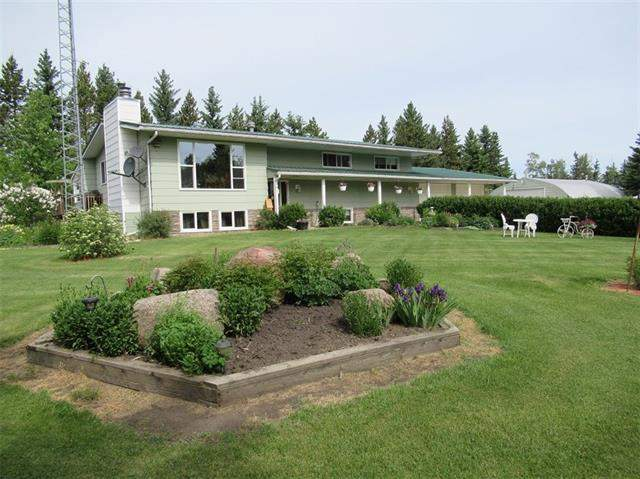 MLS® #C4164734 36074 Range Road 42 T4G 0L5 Spruce View