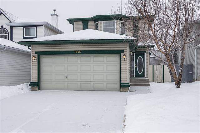 1035 Coventry DR Ne, Calgary, Coventry Hills real estate, Detached Coventry Hills homes for sale